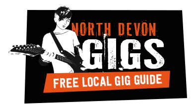 North Devon Gigs