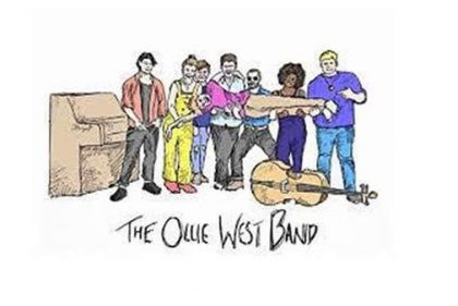Ollie West Band